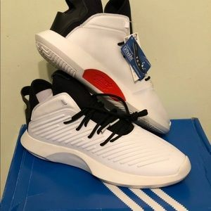 Adidas Originals CRAZY 1 ADV AQ0320 shoe size 13